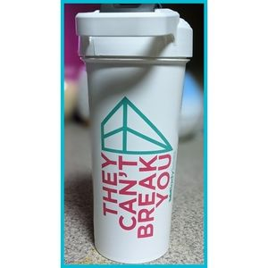 NEW LATEST DESIGN LADY BOSS SHAKER CUP